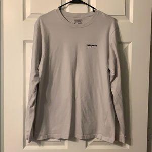 Long Sleeve Patagonia T-shirt
